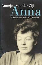 Anna - Annejet van der Zijl (ISBN 9789021439013)