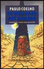 De weg naar het zwaard - Paulo Coelho, Harrie Lemmens (ISBN 9789029512282)