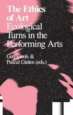 The ethics of art (ISBN 9789078088875)