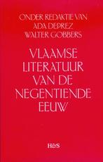 Vlaamse literatuur van de negentiende eeuw - Unknown (ISBN 9789061943075)