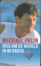 Reis om de wereld in 80 dagen - Michael Palin (ISBN 9789026322594)