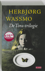 De Tora-boeken - Herbjørg Wassmo (ISBN 9789044517071)