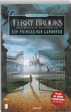 Prinses van Landover - Terry Brooks (ISBN 9789022556290)