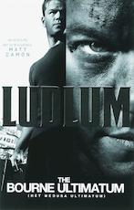 Het Medusa Ultimatum - Robert Ludlum (ISBN 9789024522378)