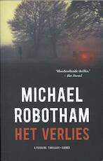Het verlies - Michael Robotham (ISBN 9789023479284)