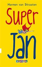 Super Jan - Harmen van Straaten (ISBN 9789020694758)