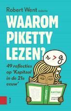 Waarom Piketty lezen? - Unknown (ISBN 9789089648402)