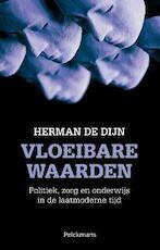 Vloeibare waarden - Herman de Dijn (ISBN 9789028976870)