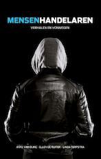 Mensenhandelaren - Anke van Dijke, Ellen de Ruiter, Linda Terpstra (ISBN 9789088505164)