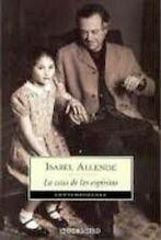 La Casa de los espiritus - Isabel Allende (ISBN 9788483462034)