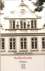 Buddenbrooks - Thomas Mann (ISBN 9783596294312)