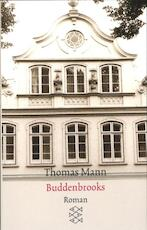 Buddenbrooks - Thomas Mann (ISBN 9783596294312)