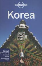Lonely planet: korea (9th ed) - Unknown (ISBN 9781741799187)