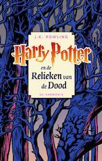 Harry Potter en de Relieken van de Dood - J.K. Rowling (ISBN 9789061699828)