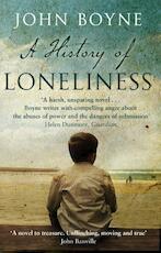 A History of Loneliness - John Boyne (ISBN 9780552778435)