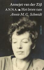 Anna - Annejet van der Zijl (ISBN 9789021441726)