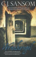 Wraakengel - Shardlake - C.j. Sansom (ISBN 9789026133121)