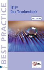 ITIL / 2011 edition - Jan van Bon (ISBN 9789087537999)