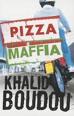 Pizzamaffia - Khalid Boudou (ISBN 9789048803606)
