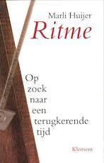 Ritme - Marli Huijer (ISBN 9789086873012)