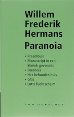 Paranoia - W.F. Hermans