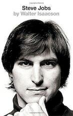 Steve Jobs - Walter Isaacson (ISBN 9780349140438)