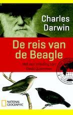 De reis van de Beagle - Charles Darwin (ISBN 9789048813025)