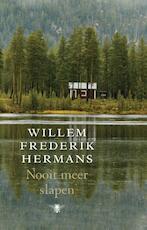 Nooit meer slapen - W.F. Hermans