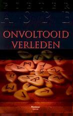 Onvoltooid verleden - Pieter Aspe