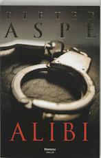 Alibi - Pieter Aspe (ISBN 9789022319673)
