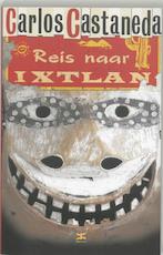 Reis naar Ixtlan - Carlos Castaneda (ISBN 9789021582924)