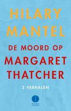 Promotieboekje De moord op Margaret Thatcher / Mens V Natuur - Hilary Mantel, Diane Cook (ISBN 9789048822447)