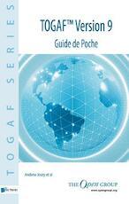 TOGAFtm version 9 (ISBN 9789087536374)