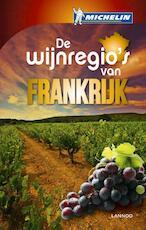 De wijnregio's van Frankrijk