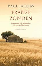Franse zonden - Paul Jacobs (ISBN 9789089243720)