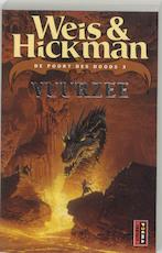 Vuurzee - Weis, Hickman (ISBN 9789024508457)