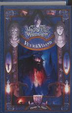 Het magische wandtapijt / 3 Vuur en vijand - Henry H. Neff (ISBN 9789048810154)
