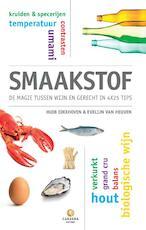 Smaakstof - Huib Edixhoven, Evelijn van Heuven (ISBN 9789048812875)