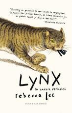 Lynx - Rebecca Lee (ISBN 9789038800318)