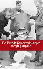 De Tweede Kamerverkiezingen in vijftig stappen - Niels van Driel, Ron de Jong (ISBN 9789089532596)