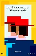 De man in duplo - José Saramago (ISBN 9789029089357)