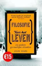 Filosofie voor het leven - Jules Evans (ISBN 9789025903671)