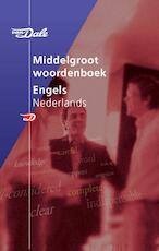 Van Dale Middelgroot Woordenboek Engels-Nederlands - Unknown (ISBN 9789066482821)