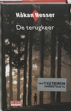 De terugkeer - Hakan Nesser (ISBN 9789044503128)