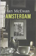 Amsterdam - Ian McEwan (ISBN 9789022322734)