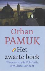 Het zwarte boek - Orhan Pamuk (ISBN 9789041707246)