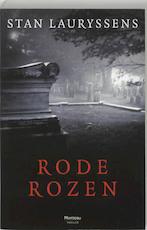 Rode rozen - Stan Lauryssens (ISBN 9789022318478)