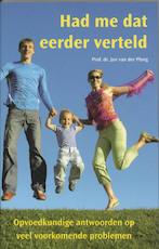 Had me dat eerder verteld - J. van der Ploeg, J.D. van der Ploeg (ISBN 9789066652705)
