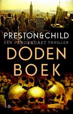 Dodenboek - Preston & Child (ISBN 9789024558988)