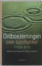 Ontboezemingen over borstkanker - F. Joris (ISBN 9789002219979)
